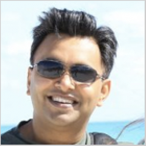 Abhik Prasad, Cofounder & Head,Marketing and Technology,Finqa.in