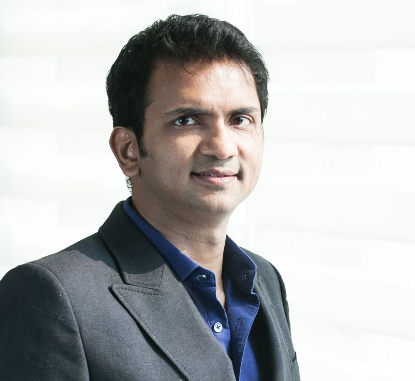 Bhavin Turakhia, Zeta