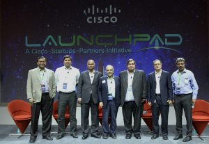 Cisco Announces LaunchPad to Accelerate the Innovation in India