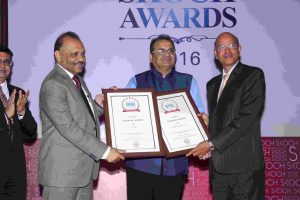 Essar Oil Wins Skoch BSE Awards for Energy Conservation