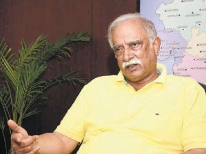 Capping Would Not be the Answer to Deal Airfares Rise: Ashok Gajapathi Raju
