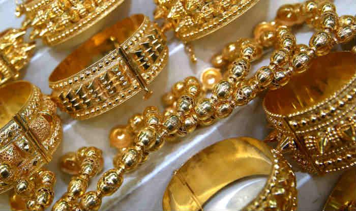 Gems, Jewellery, Exports
