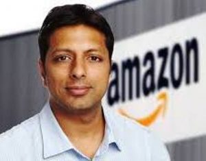 Amit Agarwal, VP and country head, Amazon India.