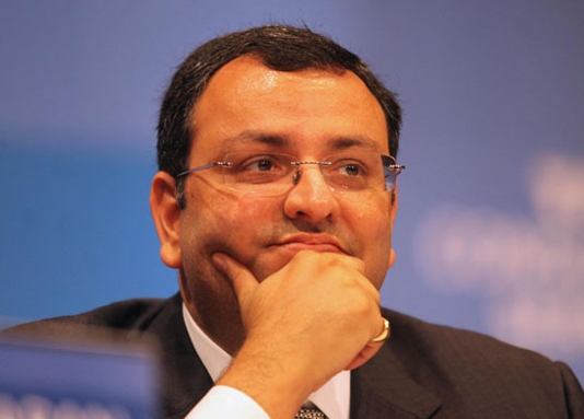 Tata Sons Rejects Cyrus Mistrys' Offer of Share-Swapping