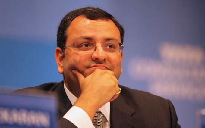 Cyrus Mistry Alleged Tata Group for Rs 13000 Cr Losses in 2019