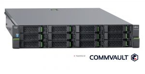Fujitsu Commvault, Backup Solution, Storage, Technology SMEs, Fujitsu, Commvault, Hyperconverged,