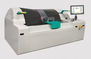 Karl Mayer Presents Warp Preparation Machine for Direct & Sectional Warping