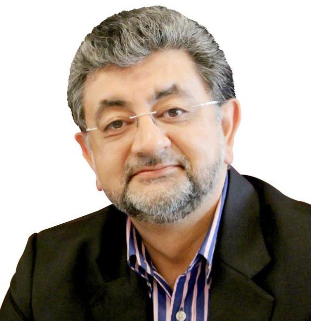 Sanjay Mehta, teleperformance