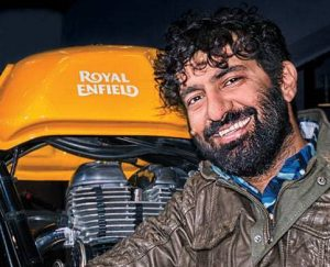 Royal Enfield Contributed 89.5% in Eicher's Profit for Q1 2016