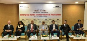 AIAI Arbitration Law event