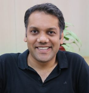 Anand Jain, CleverTap