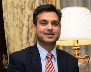 Anant Maheshwari is new Microsoft India Chief