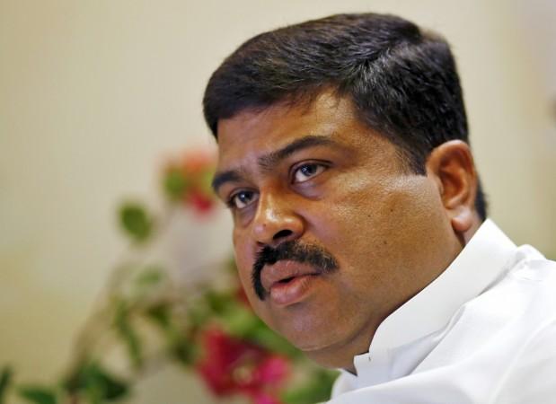 Dharmendra Pradhan, International Energy Forum, Oil Minister