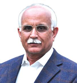 KD Shaudhari, Punjab State Power Corporation