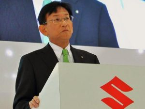 Maruti Focusing on Bringing Hybrid Cars