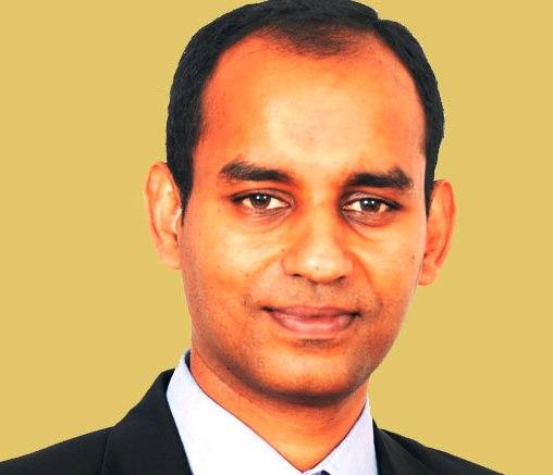 Manish Gupta, Director, Enterprise Solutions Group, Dell India