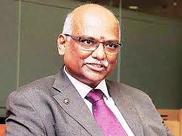 R Gandhi, RBI INternet Security