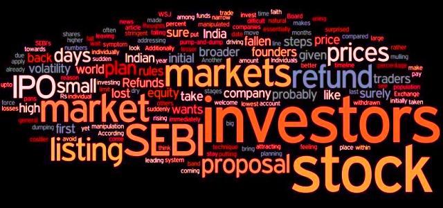 stock Market, Market Valuation