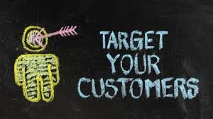 8 Keys for Targeting Your Customers
