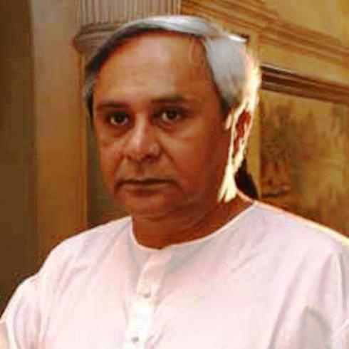 Naveen Patnaik, Odhisha, Mining, Iron Ore