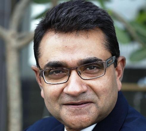 Ajay Kaul, Jubliant FoodWorks