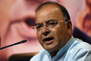 Arun Jaitley Launched, CGA's Web Portal for Pensioners'