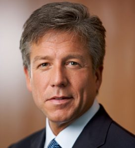 Bill McDermott, SAP, IoT,