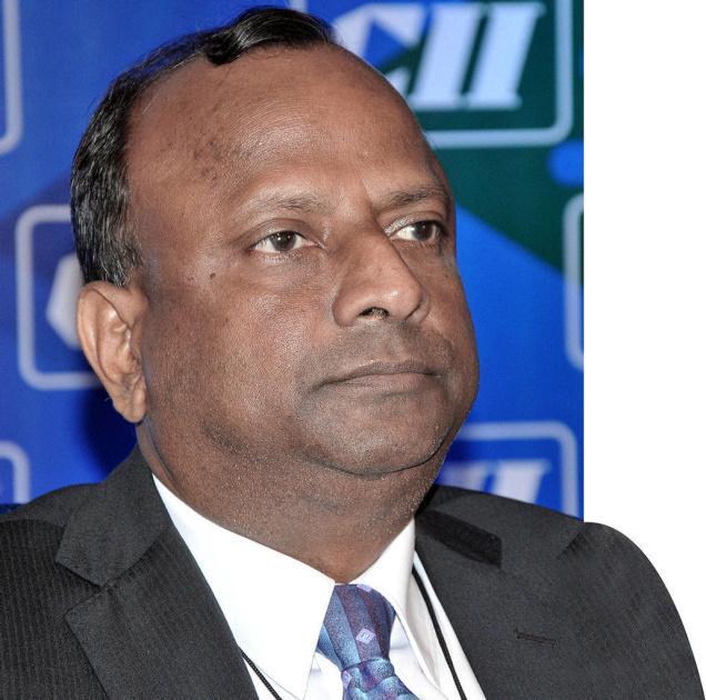Rajnish Kumar, SBI, SME Loans