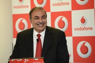 Sunil Sood, Vodafone India, SuperNet