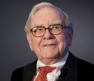 JPMorgan Names Warren Buffett's Investment Guru – Todd Combs to Board