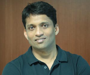 Byju's on Main Stage of M&As in Edutech Space