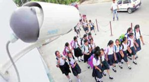 Delhi Government to Install CCTV Cameras in Schools