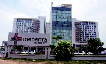 Medanta, tele Consult, Healthcare, Naresh Trehan