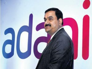 We will Invest Rs 49,000 Cr in Gujarat in  Next 5 Years: Gautam Adani