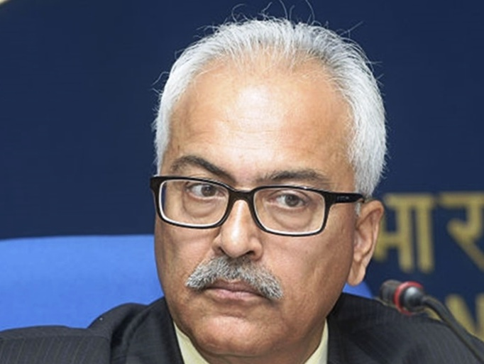 Ajay K Bhalla, DGFT