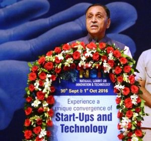 Gujarat Govt. Kicks-off National Summit on Innovation & Technology in Gandhinagar
