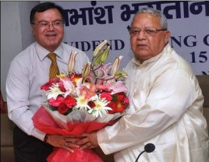 NSIC, Kalraj Mishra, Single Point Registration, Ravindra Nath, KK Jalan, Giriraj Singh, MSME