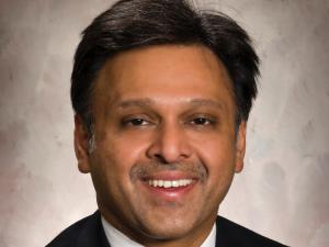 Rajendra Raj Rao, Ford, Smart Mobility,