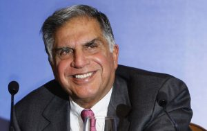Ratan Tata Invests in Fitness Coaching Startup