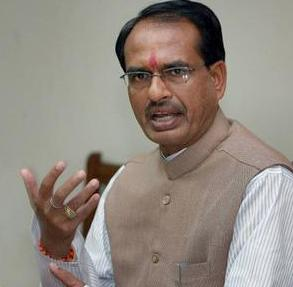 Shivraj Singh Chauhan Assured Support to Madhya Pradesh MSMEs Which are Stressed Amid COVID