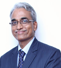 Thyagarajan Seshadri EPS, Financial Inclusion