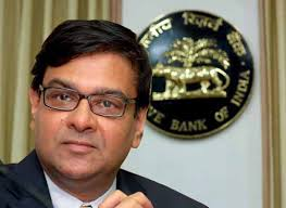 Urjit Patel, RBI, repo rate
