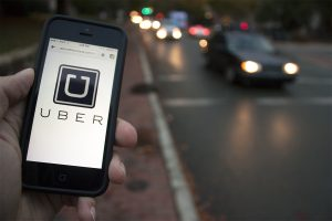 Uber Join Hands With Standard Chartered