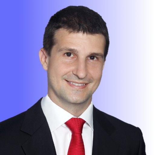 Damien Delard, Alcatel Lucant Enterpise, SME