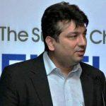 Photo of Faiz Askari