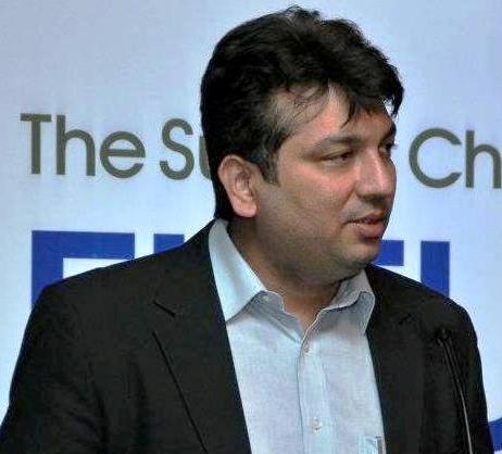 Faiz Askari, SMEStreet, Entrepreneur, MSME Loans