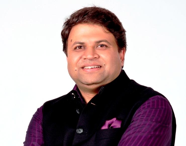 Pankaj Bansal,PeopleStrong