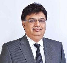 Ravi Goyal, AGS Transact