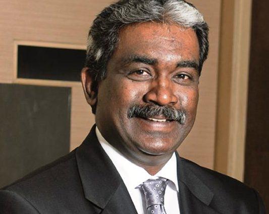 Vivekanand Venugopal, Hitachi Data Systems