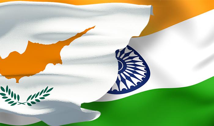 India, Cyprus, Double Taxation Avoidance